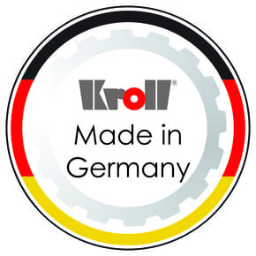 Kroll Energy Quality made in Germany